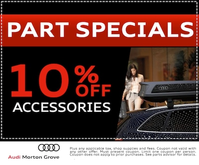 Accessories Special