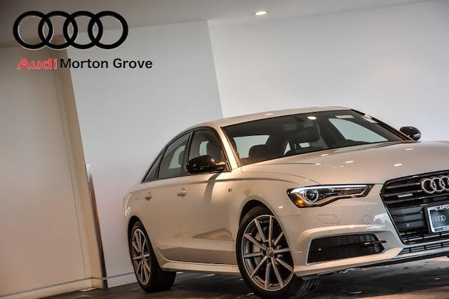 New 2018 Audi A6 3.0T Sport 3.0 TFSI Sport quattro AWD for sale in Morton Grove, IL