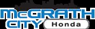 McGrath City Honda