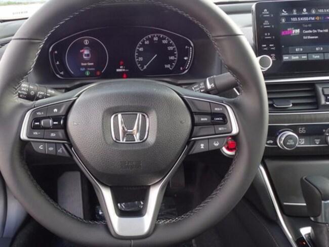 2019 Honda Accord For Sale H23554 Chicago Honda Dealer
