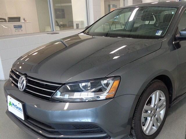 Volkswagen Jetta Offer