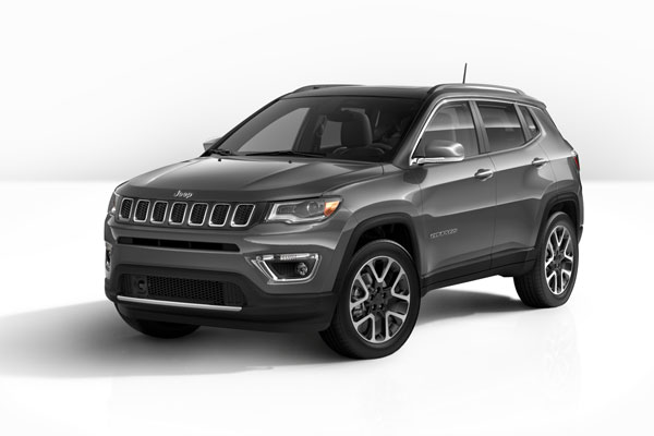 Jeep Compass for sale in Iowa City