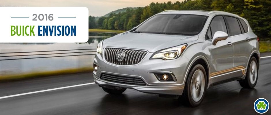 2016 Buick Envision for sale in Cedar Rapids