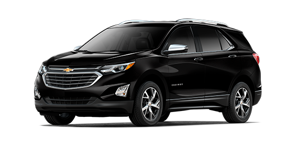 2018 Chevy Equinox For Sale