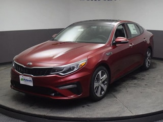 Kia Optima Offer