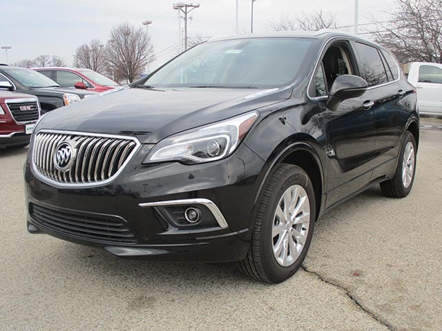 Buick Envision Offer