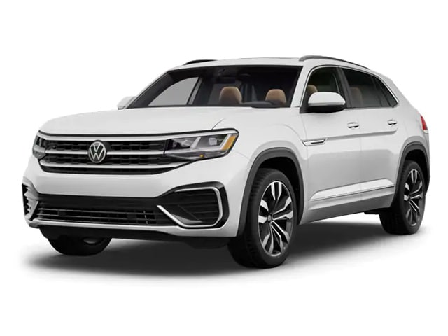Volkswagen Atlas specs and information