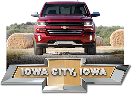 iowa city chevy car dealer new used chevys mcgrath auto. Black Bedroom Furniture Sets. Home Design Ideas
