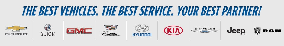 Available Auto Brands