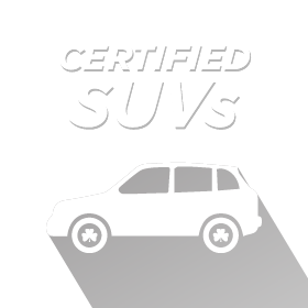 Certified SUVs & Crossovers Available in Cedar Rapids, IA