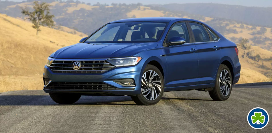2019 VW Jetta for sale in Cedar Rapids Iowa