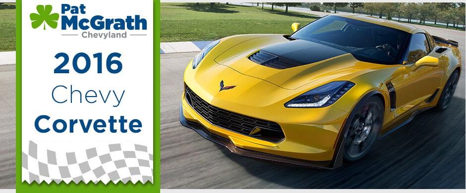 2016 chevy corvette details z06 stingray coupe convertible cedar rapids iowa city waterloo. Black Bedroom Furniture Sets. Home Design Ideas