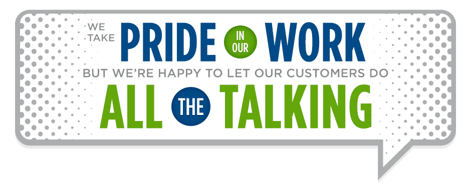 We'll let our customers do the talking | McGrath reviews