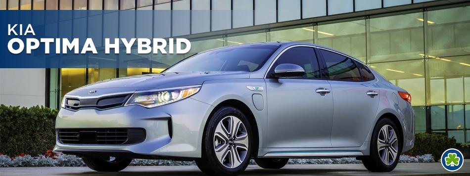 Kia Optima Hybrid For Sale In Cedar Rapids