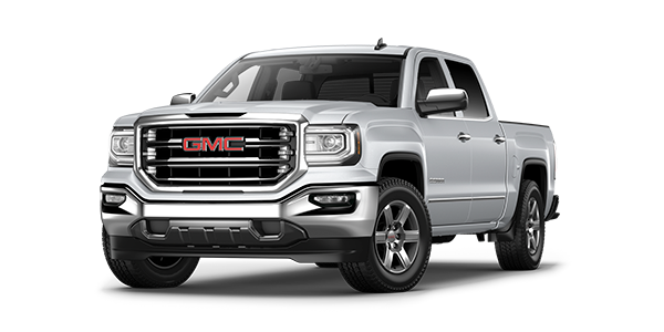 2017 GMC Sierra 1500 For Sale