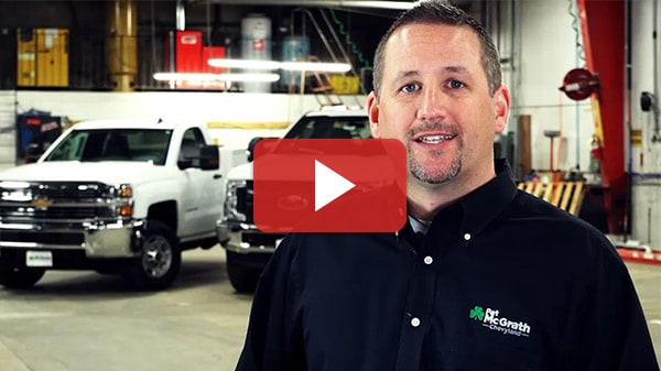 McGrath Commercial Fleet Department Video