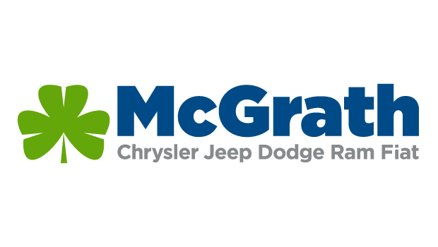 McGrath Chrysler Jeep Dodge Ram Fiat