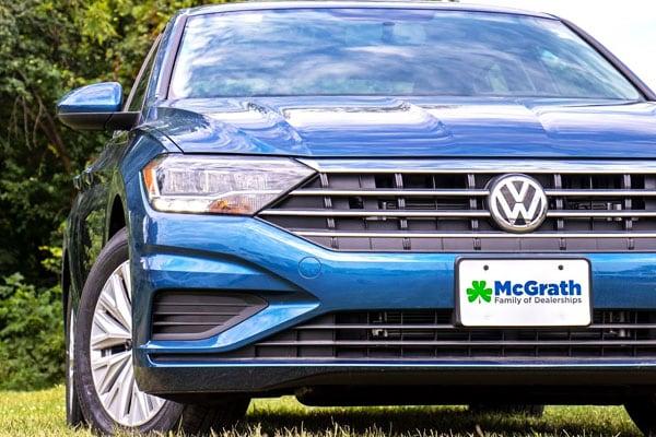 2019 VW Jetta For Sale | Cedar Rapids Iowa City Dubuque