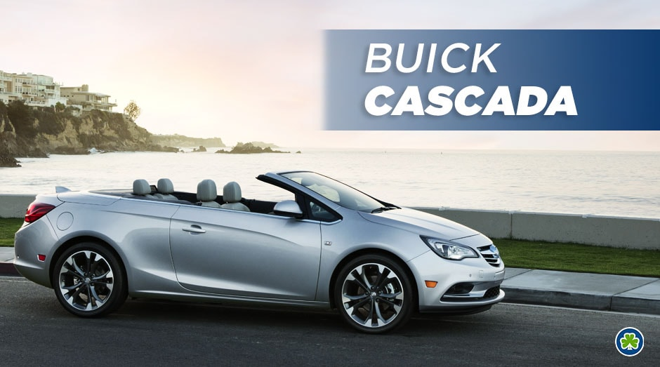 2016 Buick Cascada for sale in Cedar Rapids Iowa
