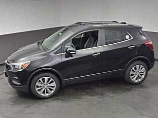 Buick Encore Offer