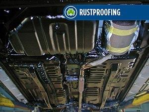Truck Rustproofing Cedar Rapids