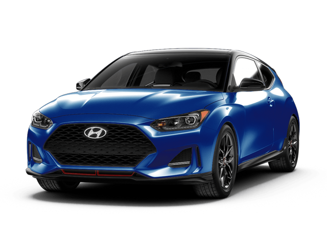 Hyundai Veloster specs and information
