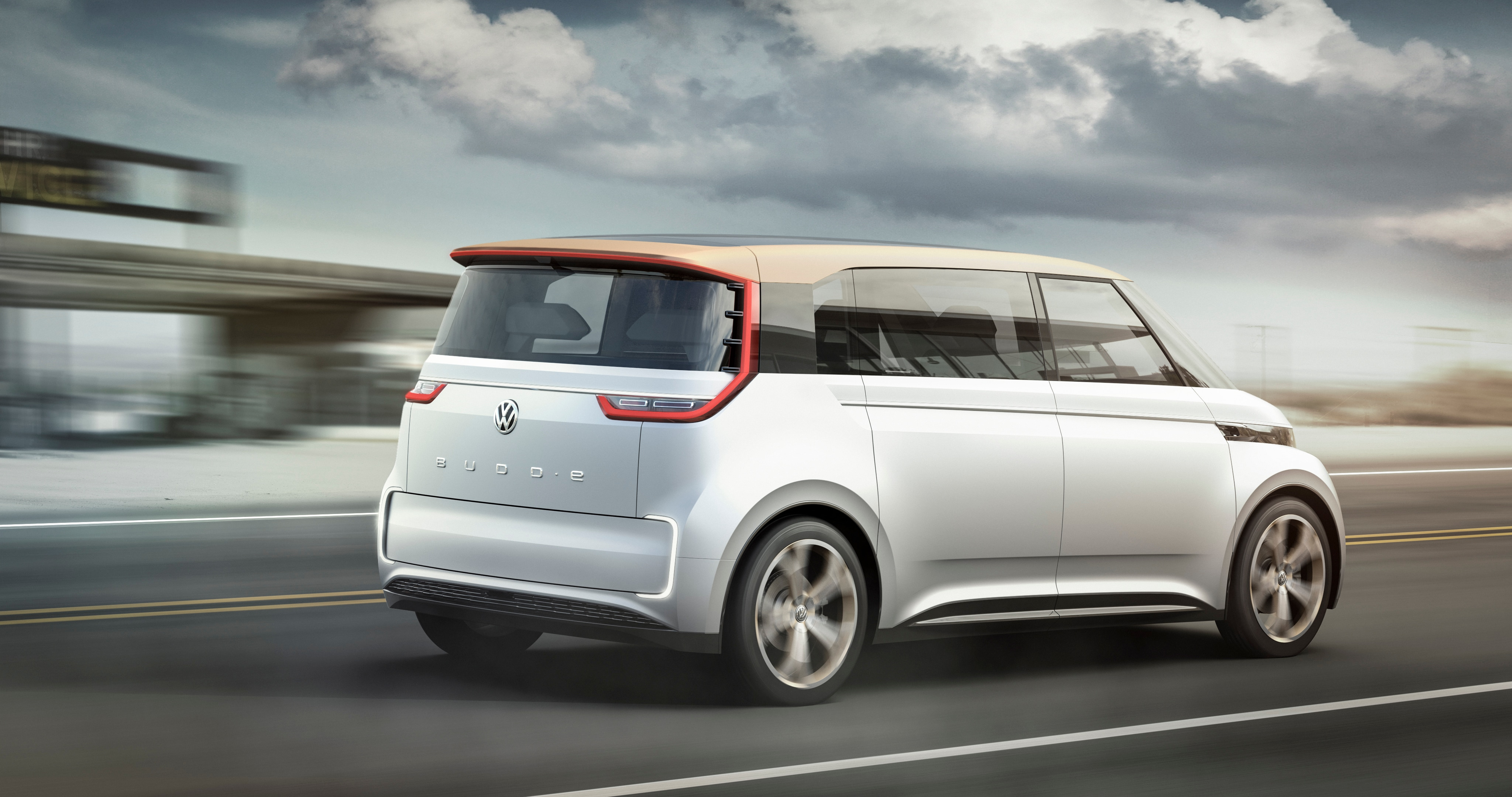 Volkswagen Vw Budd E Concept Car Mcgrath Volkswagen Hiawatha Ia