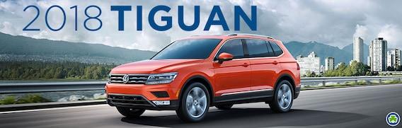 2018 VW Tiguan: Changes, Engines, 3-rd Row Seats, Price >> 2018 Volkswagen Tiguan For Sale Cedar Rapids Iowa City