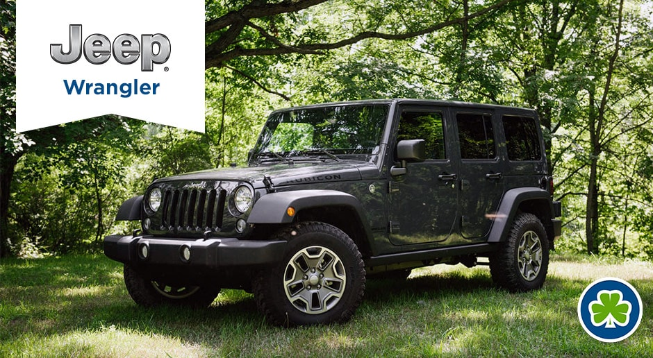 jeep wrangler for sale jeep dealer iowa city mcgrath auto. Black Bedroom Furniture Sets. Home Design Ideas