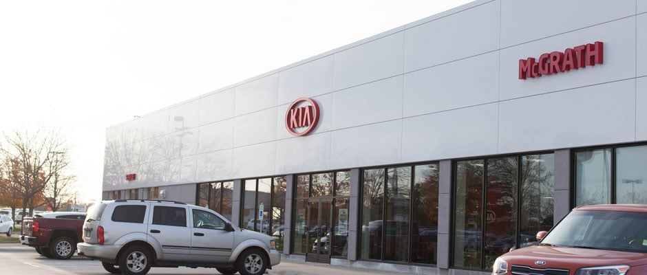 McGrath Kia