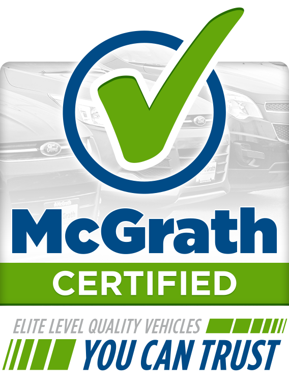 Certified Used Cars >> Mcgrath Certified Used Cars Trucks Mcgrath Auto Cedar