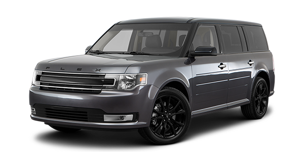 Ford Flex at McGrath Auto