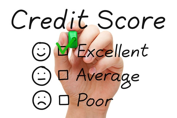 Credit score advice for purchasing a vehicle