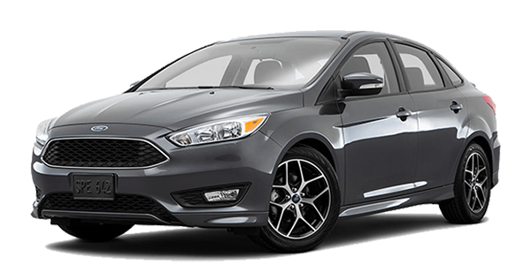 Ford Focus at McGrath Auto