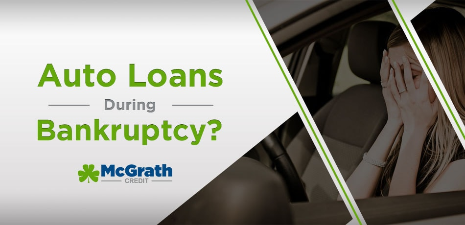 Auto Loans During Bankruptcy?