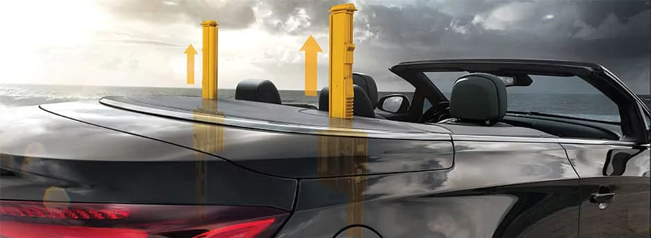 2016 Buick Cascada Safety Features