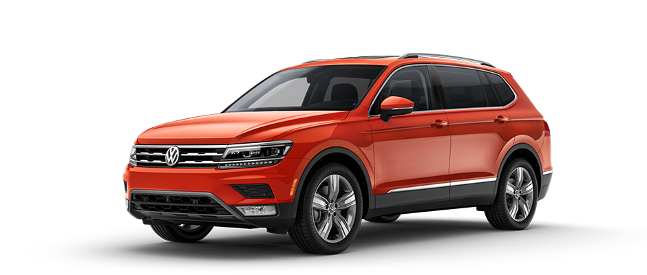 2018 Volkswagen Tiguan For Sale   Cedar Rapids Iowa City - McGrath Auto