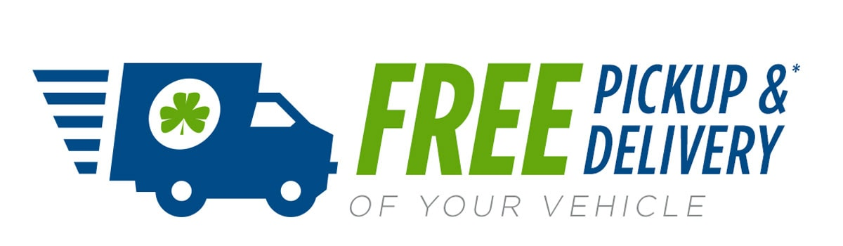 free vehicle pickup and delivery