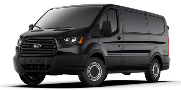 Ford Transit Van at McGrath Auto