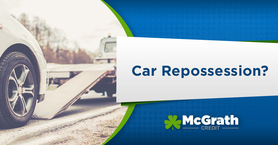 Car Repossession?