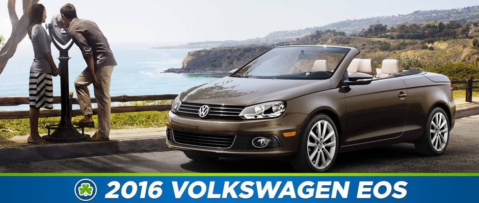 2016 Volkswagen EOS for sale in Cedar Rapids Iowa