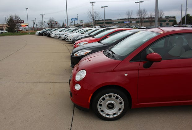 Used Cars for Sale at Westdale