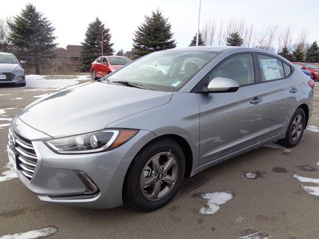 Hyundai Elantra Offer