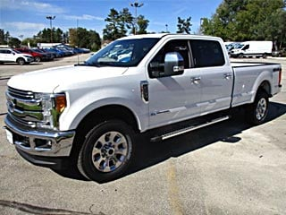 Ford F-250 SuperDuty Offer