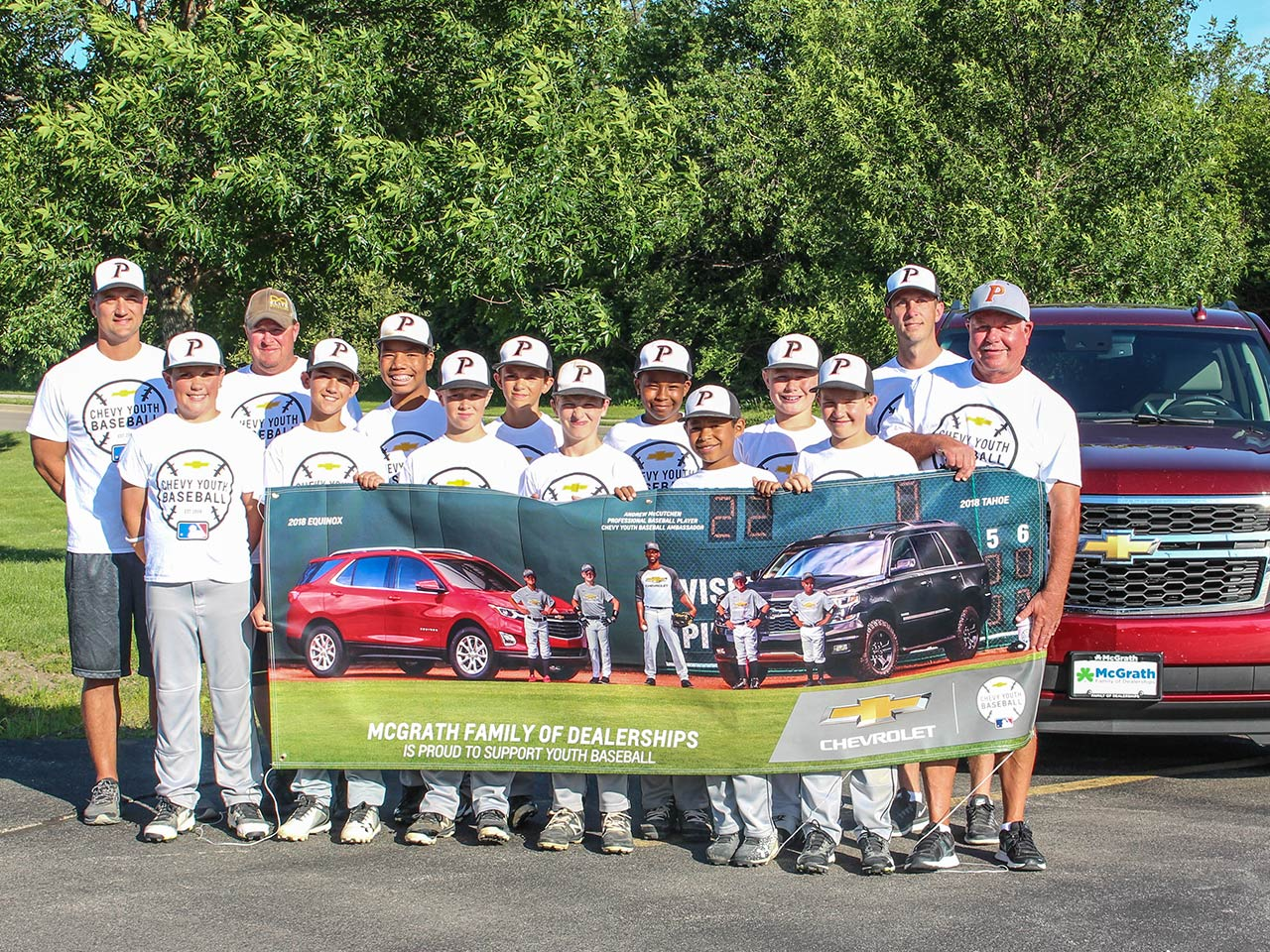 About McGrath Auto Group in Cedar Rapids | Iowa Chevrolet, RAM, Kia
