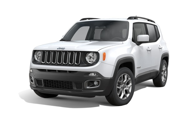 Jeep Renegade for sale in Iowa City