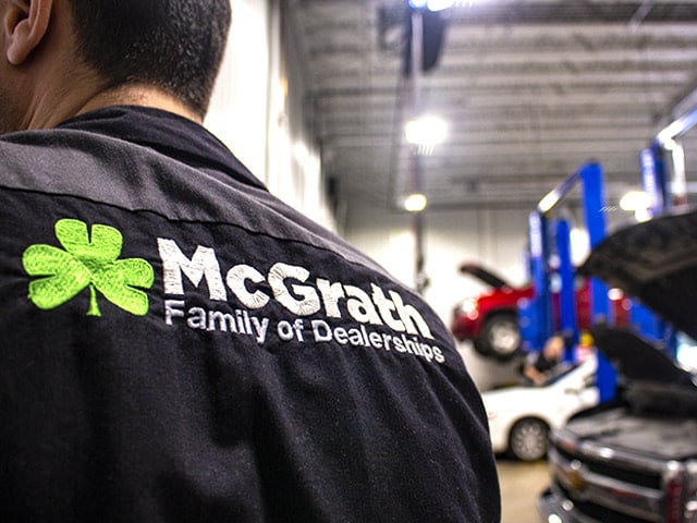 Cedar Rapids Auto Mechanics