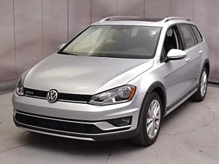 Volkswagen Golf Offer