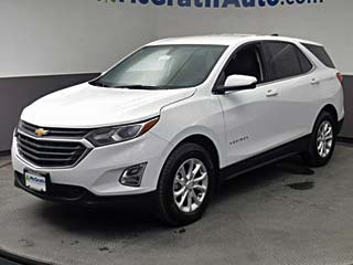 Chevy Equinox Offer