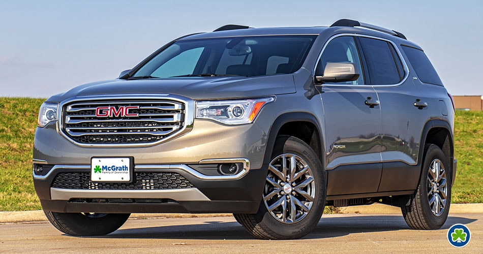 2019 GMC Acadia For Sale In Cedar Rapids